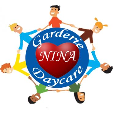 Garderie Educative Nina-Daycare Nina PROFILE.logo