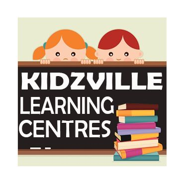 Kidzville Learning Centres PROFILE.logo