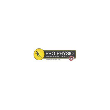 Pro Physio & Sport Medicine Centres - March Road PROFILE.logo