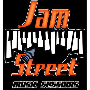 Jam Street Music Sessions PROFILE.logo