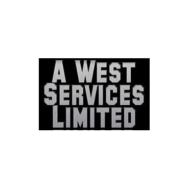 A West Services Limited PROFILE.logo