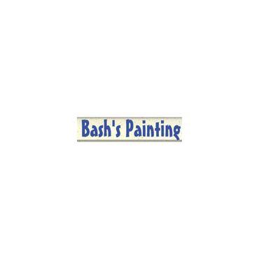 Bash's Painting PROFILE.logo