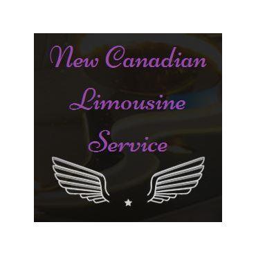 New Canadian Limousine Ltd PROFILE.logo