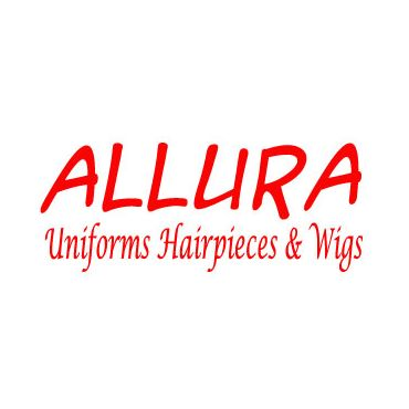 Allura Uniforms Hairpieces & Wigs PROFILE.logo