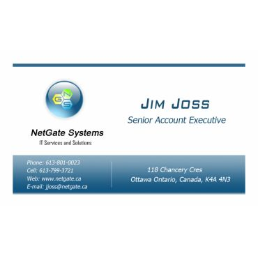 Netgate Systems logo