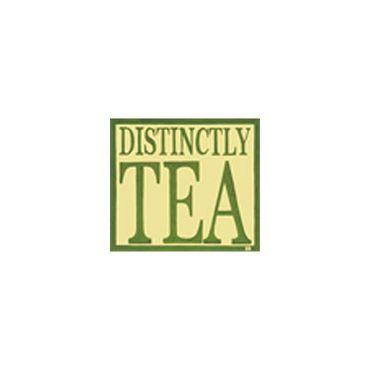 Distinctly Tea logo