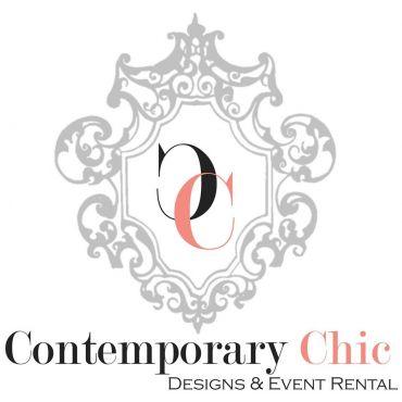 Contemporary Chic Events Design & Rental logo