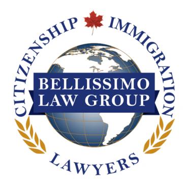 Bellissimo Law Group logo