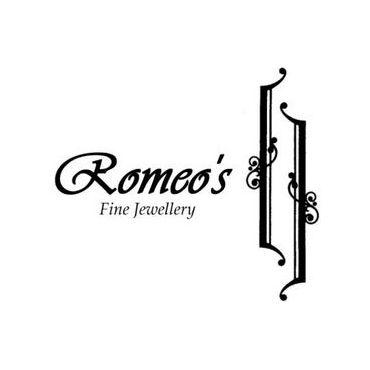 Romeo's Fine Jewellery PROFILE.logo