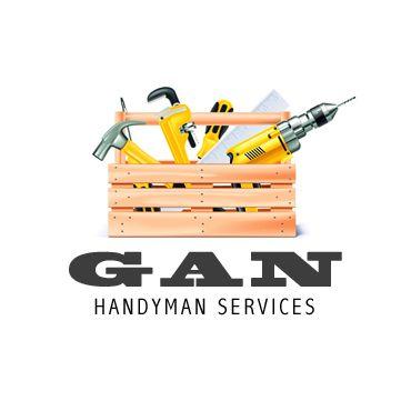 Gan Handyman Services logo