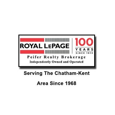 Royal Lepage - Peifer Realty Inc. PROFILE.logo