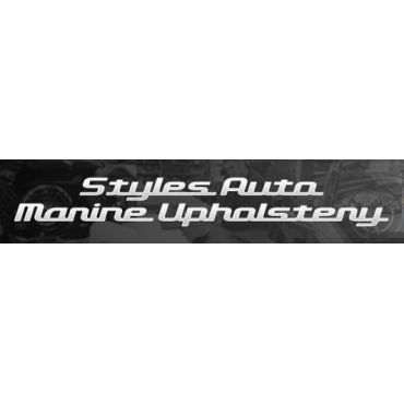 Styles Auto Upholstery PROFILE.logo