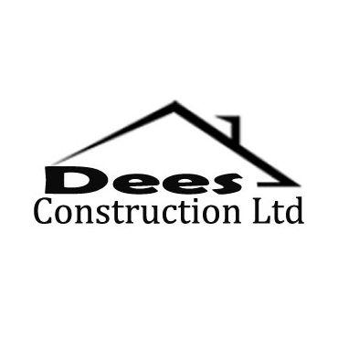 Dees Construction Ltd logo