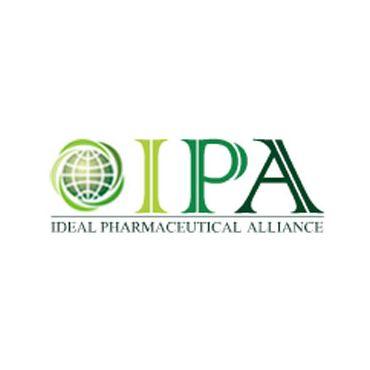 Ideal Pharmceutical Alliance PROFILE.logo