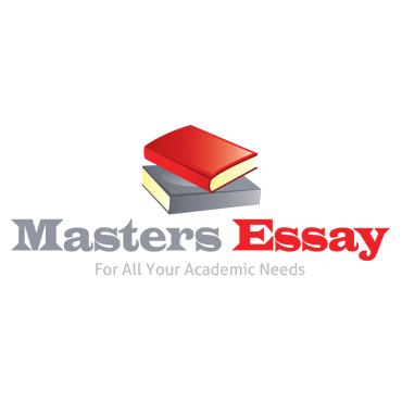 Masters Essay logo