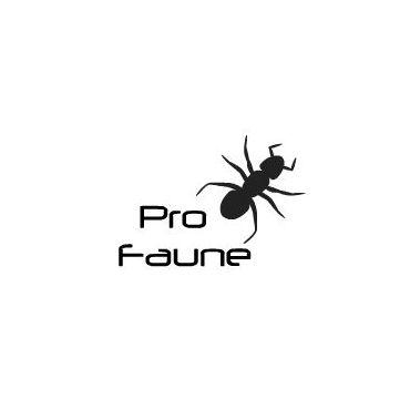 Pro Faune logo