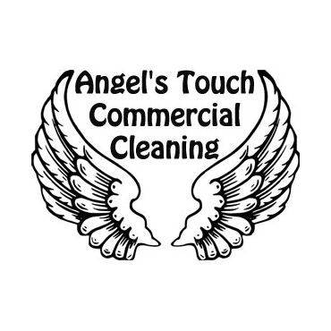 Angel's Touch Commercial Cleaning PROFILE.logo