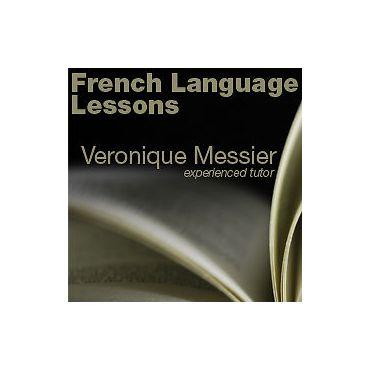 Véronique  French Tutoring logo