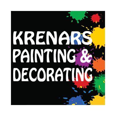 Krenars Painting & Decorating logo