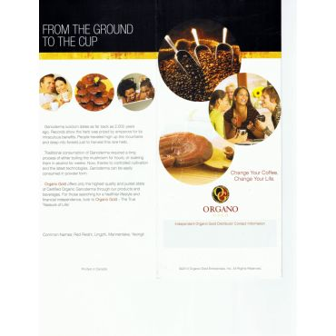 Product Brochure Page 2