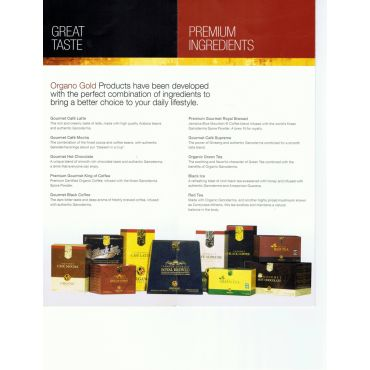 Product Brochure page 3