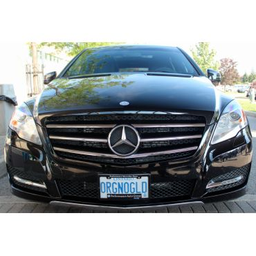 OG Pays - even for  your Benz !