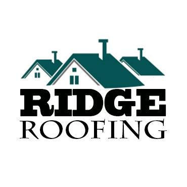 Ridge Roofing logo