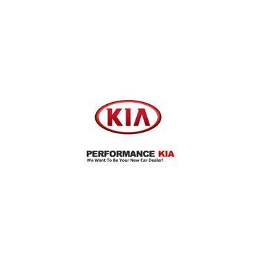 Performance Kia logo