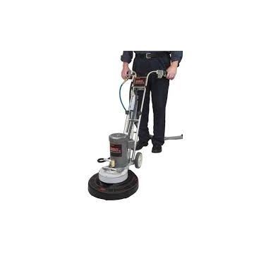 Rotovac Deep Steam Cleaning