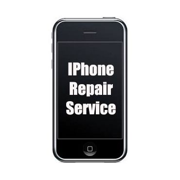 IPhone Repair Service logo
