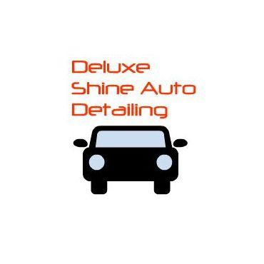 Deluxe Shine Auto Detailing PROFILE.logo