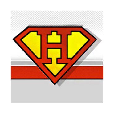 HubCap Man PROFILE.logo