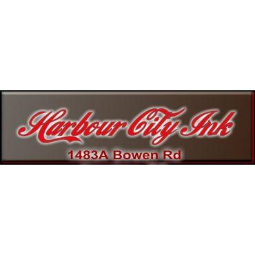 Harbour City Ink PROFILE.logo