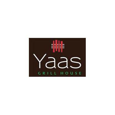 Yaas Grill House PROFILE.logo