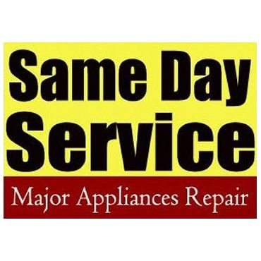 Major Appliance Repair PROFILE.logo