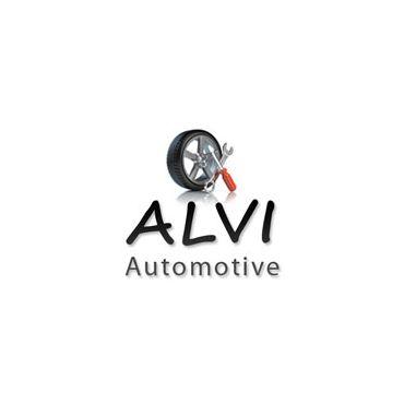 ALVI Automotive PROFILE.logo
