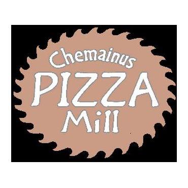 Chemainus Pizza Mill logo