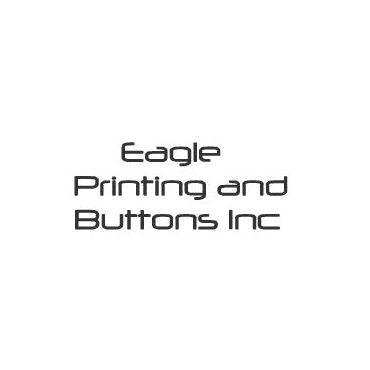 Eagle Printing and Buttons Inc PROFILE.logo