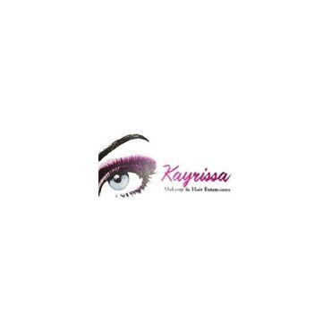 Kayrissa Makeup & Hair Extensions logo