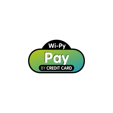 Button - Pay by Credit Card