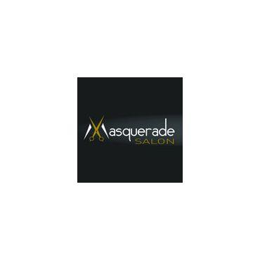 Masquerade Salon logo
