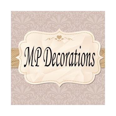 MP Decorations logo