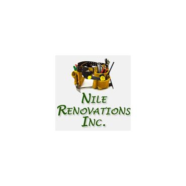 Nile Renovations Inc. logo