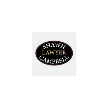 Shawn Campbell Lawyers logo