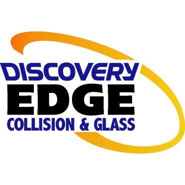 Discovery Edge Collision & Glass PROFILE.logo