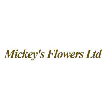 Mickey's Flowers Ltd logo