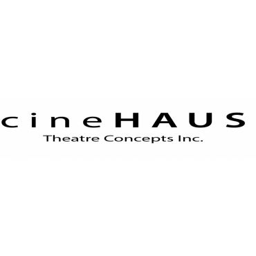 Cinehaus Theatre Concepts PROFILE.logo