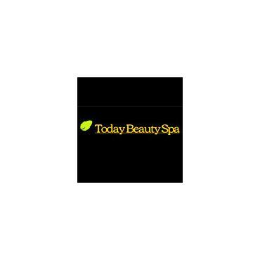 Today Beauty Spa logo