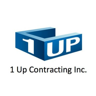 1 Up Contracting Inc logo