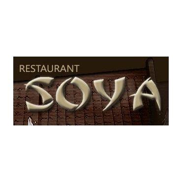 Restaurant Soya logo